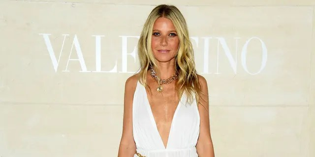 Gwyneth Paltrow said she took MDMA with Brad Falchuk once before marriage.