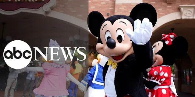 AN ABC News employee claims the Disney-owned network failed to offer her a contract extension as retaliation after she accused a now-former, high-powered network executive of sexual harassment. (REUTERS/Aly Song)