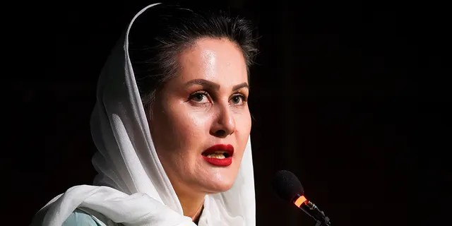 Sahraa Karimi is the first and only woman in Afghanistan to hold a Ph.D. in cinema and filmmaking and serves as the general director of the Afghan Film Organization.