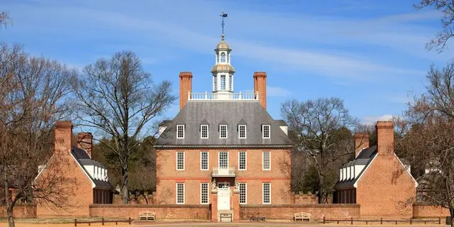 The historic city of Williamsburg was named the 8th best destination for families.