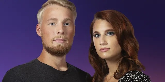Married couple Ethan and Olivia are currently estranged from his parents.