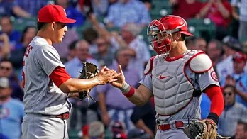 Depth shows up for Cardinals during 16-game win streak