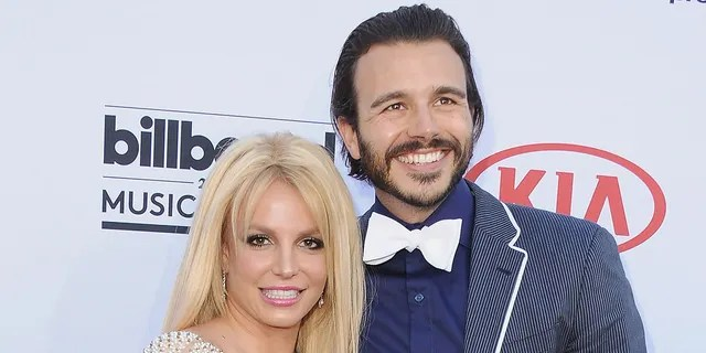 Britney Spears and Charlie Ebersol were together from 2014-2015.