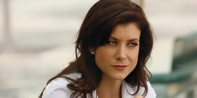 Kate Walsh will return to 'Grey's Anatomy' for several episodes in the show's upcoming 18th season. (Getty Images)