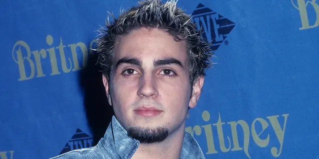 Britney Spears briefly dated Wade Robson in the early 2000s.