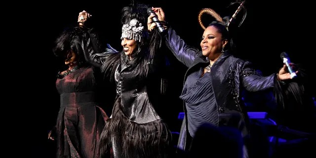 Patti Labelle and Nona Hendryx announced their bandmate's death Monday on social media.