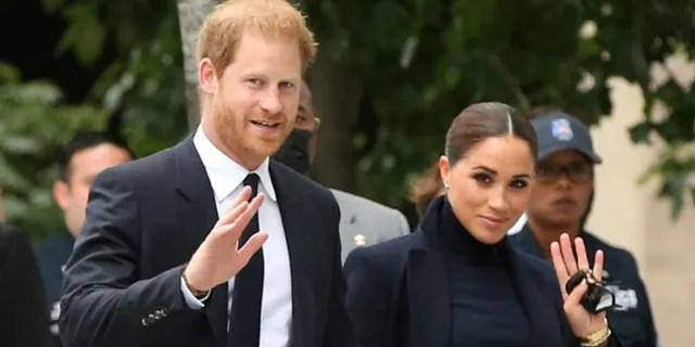 The royal couple is expected to attend Saturday's Global Citizen Live event.