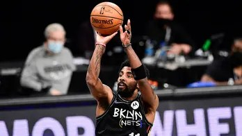 Nets ban Kyrie Irving from team over vaccination status