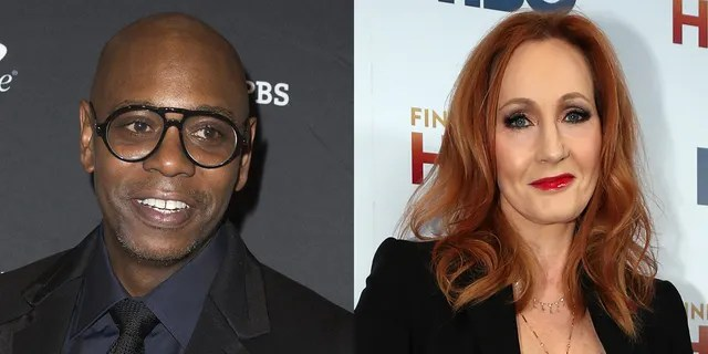 Dave Chappelle defended J.K. Rowling during his latest Netflix special 'The Closer.'