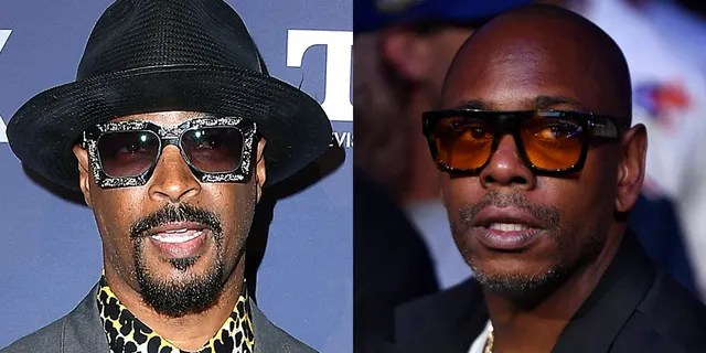 Comedy great Damon Wayans is speaking out on the ongoing public schism surrounding Dave Chappelle's latest comedy special, 'The Closer.'