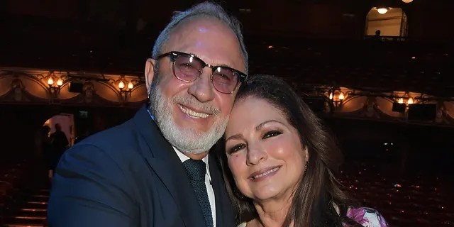 Gloria Estefan and her husband Emilio both fled Cuba after Fidel Castro assumed power.