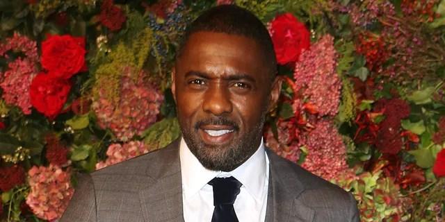Idris Elba said that rumors of his casting as Bond 'followed' him.