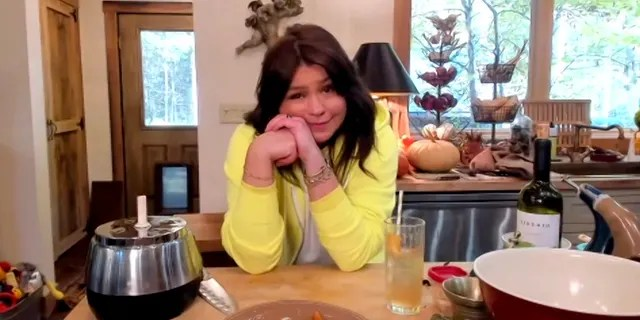Rachael Ray opened up about the fire that took her New York home last year.