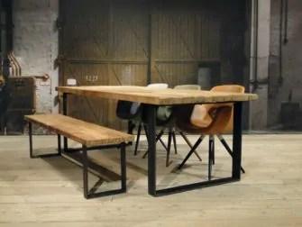 Industriele Tafels Kopen Hoge Kwaliteit bij RobuusteTafelsnl