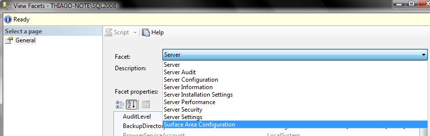 Sql server insandisses do less - Porta sql server ...