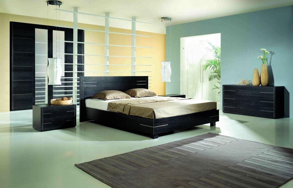 20 Jaw Dropping Bedrooms With Dark Furniture