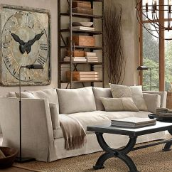 Amazing Living Rooms Pictures Set Room Furniture 20 Inspired By Restoration Hardware