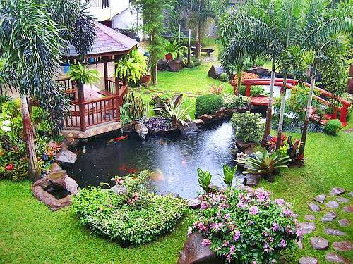 landscaping ideas inspired