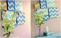 20 DIY Wall Art Ideas That Are Perfect For Your Home - Housely