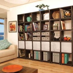 How To Decorate A Large Living Room With Little Furniture Wall Decor Ideas Mirrors 20 Space-saving Cube Storage