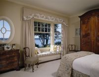 20 Beautiful Bedrooms With Bay Windows