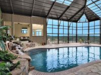 20 Homes With Beautiful Indoor Swimming Pool Designs