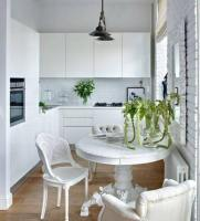 20 Great Small Kitchen Table Ideas