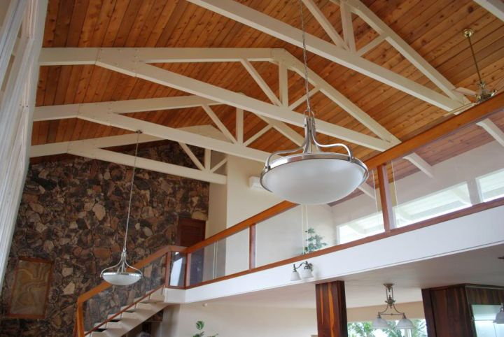 10 Ceiling Styles That Are Most Popular Right Now