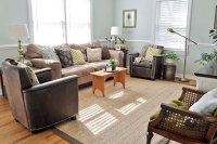 10 Types of Accent Chairs Perfect for the Living Room