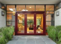 10 Excellent Styling Options for Your Front Door