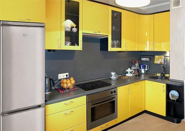 How To Make The Most Of A Small Kitchen Space