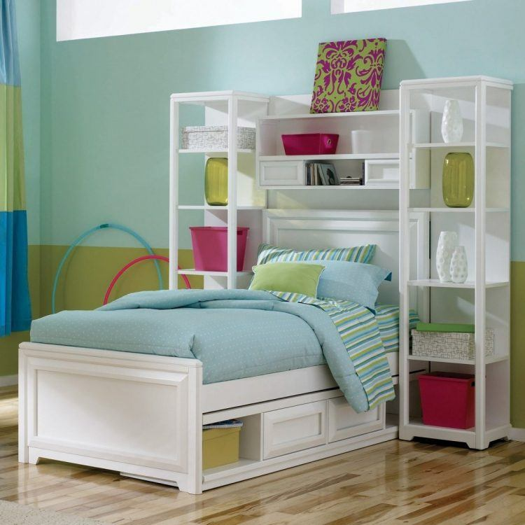 100 Space Saving Small Bedroom Ideas