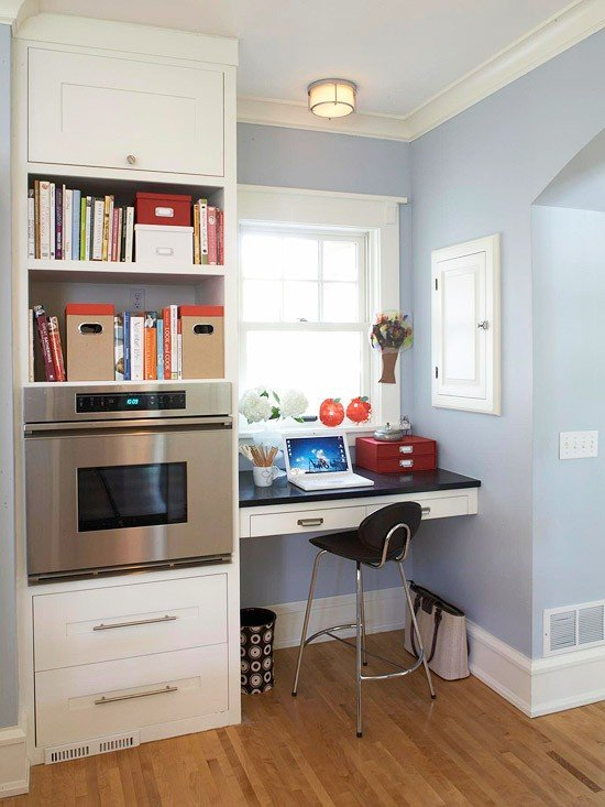 Small Home Office Furniture