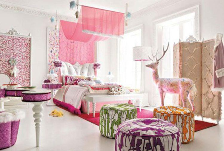 20 Cool Bedrooms Youll Fall In Love With
