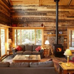 Cabin Living Room Decorating Ideas Small Design Without Tv 10 Gorgeous Inspired Top