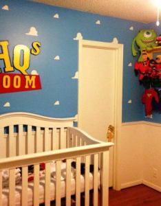 Housely also adorable cartoon themed nursery ideas rh