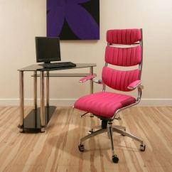 Desk Chair On Wheels Swing Seat Johannesburg 20 Stylish And Comfortable Computer Designs