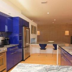 Kitchen Aid Double Oven Range 20 One Of A Kind Countertop Designs You'll Love