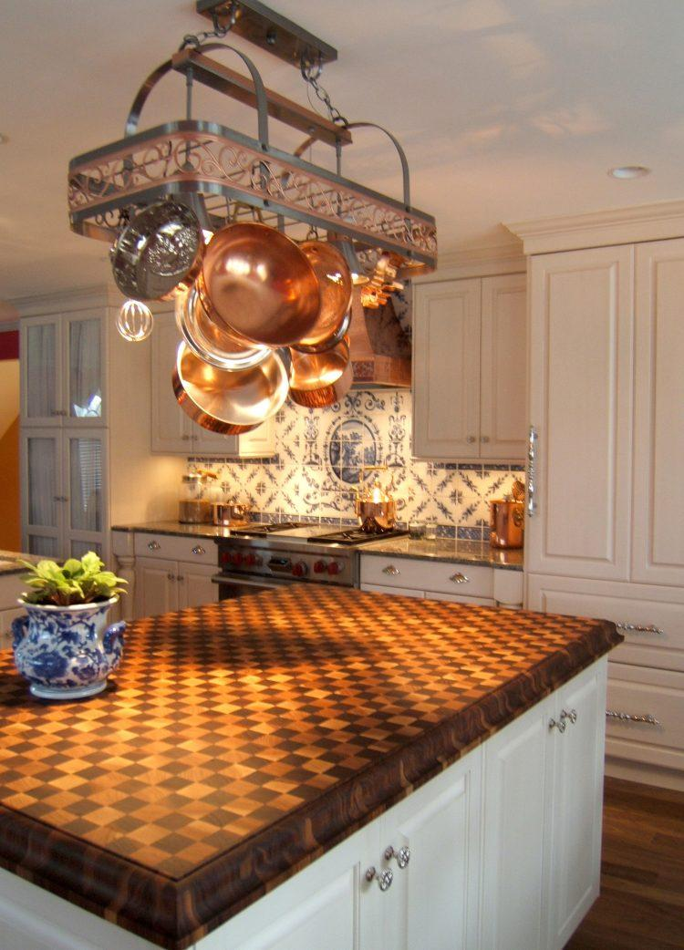 cost of kitchen island vertical shelf dividers 20 one a kind countertop designs you'll love