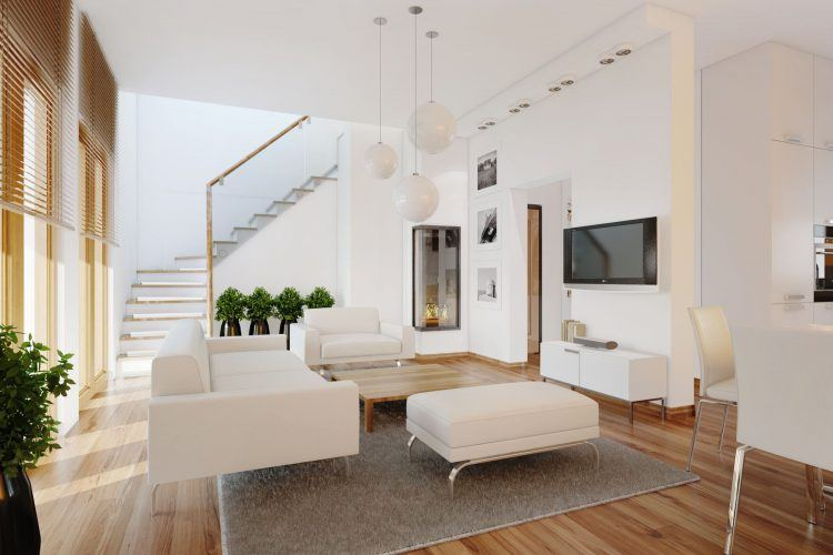 modern elegant living room designs size of rug 20 the most space with white furniture