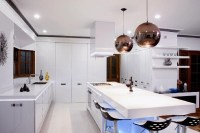 20 Bright And Beautiful Kitchen Lighting Ideas
