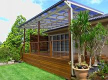 20 Stunning Covered Deck Ideas You'll Fall In Love With