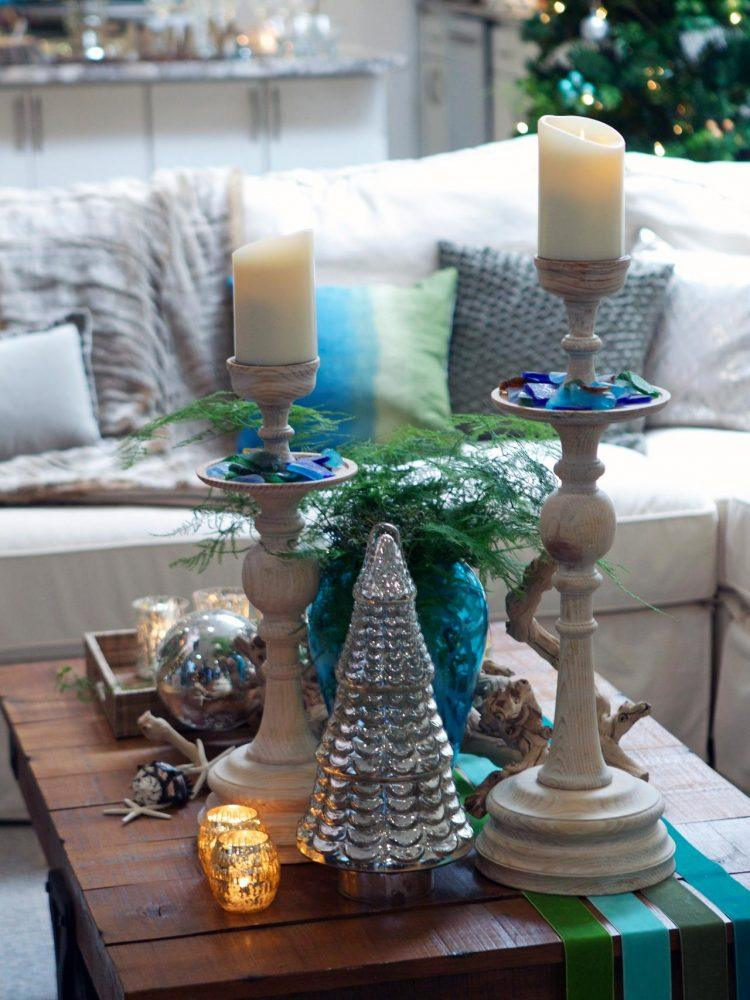 20 Living Room Centerpiece Ideas For Your Home