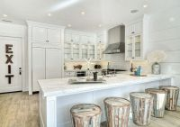 20 Beach Themed Kitchen Decorating Ideas