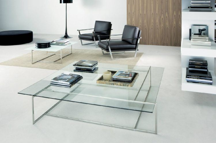 20 Of The Most Stylish Contemporary Coffee Tables