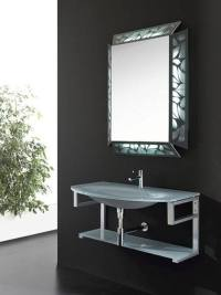 20 Of The Most Creative Bathroom Mirror Ideas - Housely