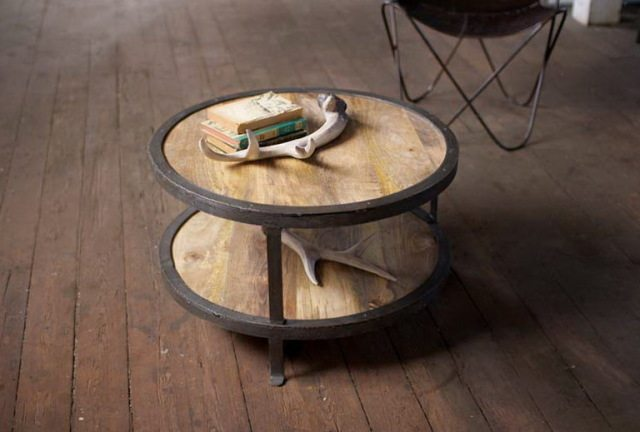 10 Small Coffee Table Ideas For Your Living Space