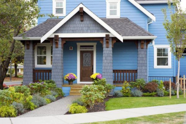 beautiful curb appeal ideas