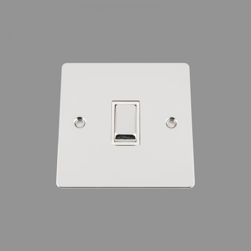 Intermediate Switches Have Two Pairs Of Terminals Which Are Used To