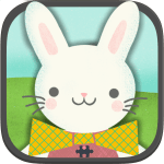 Easter Bunny Games for Kids: Easter Egg Hunt Jigsaw Puzzles HD for Toddler and Preschool